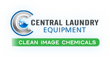 Central Laundry Equipment - Clean Image Chemicals